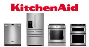 KitchenAid Appliance Repair Ajax