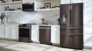 Samsung Appliance Repair Ajax