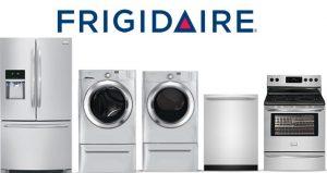 Frigidaire Appliance Repair Ajax